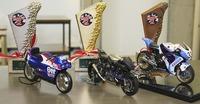 Modeller GP 2011, pequeñas joyas a escala