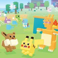 Pokémon Quest estará disponible en iOS y Android a partir de la semana que viene
