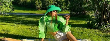 Los sombreros de verano más bonitos que tiene Parfois esta temporada y cómo combinarlos
