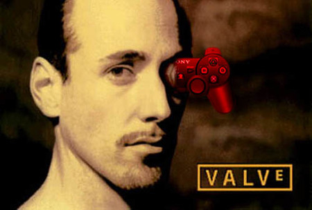 Valve empieza a mirar con buenos ojos a PS3, lo que hace el dinero