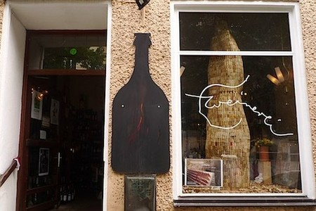 Weinerei, el bar de Berlín donde el precio lo ponen los clientes