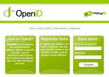 Xataka OpenID