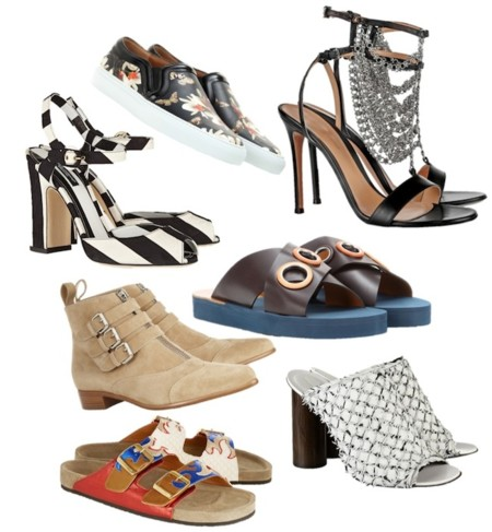 Zapatos Rebaja 2015