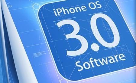 "Apple distribuye la cuarta beta del iPhone OS 3.0 con iTunes 8.2 ""pre-release"""