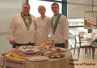 II Encuentros Gastronómicos de las Comarcas de Castellón en El Corte Inglés