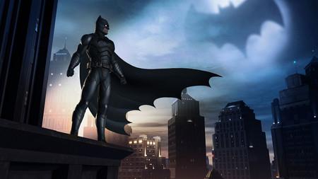 La fiesta del Caballero Oscuro no para. El primer episodio de Batman: The Enemy Within está gratis en Microsoft Store