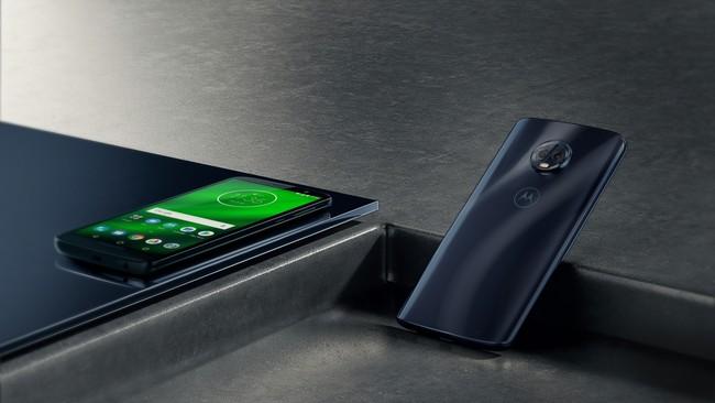 Motorola Moto G6 Plus, un gama media que lo apuesta todo a su cámara dual con funciones inteligentes