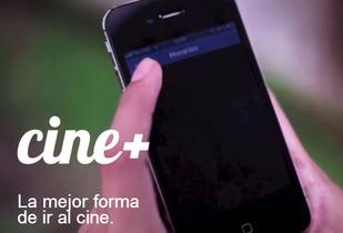 Cine+, una aplicación para los amantes del cine [Especial Apps de México]