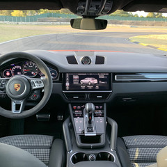 Foto 28 de 42 de la galería porsche-cayenne-coupe-turbo-prueba en Motorpasión