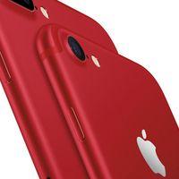 El nuevo iPhone 7 Special Edition se viste de rojo pasión, llega el próximo 24 de marzo