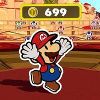 Elektra tiene 'Paper Mario: The Origami King' en oferta relámpago: 699 pesos y envío gratis por el exclusivo de Nintendo Switch