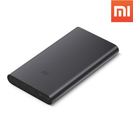 Oferta Flash: batería externa Xiaomi Ultra-thin, de 10.000mAh, por 12,69 euros