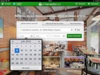 Eltenedor presenta su aplicación oficial para iPad