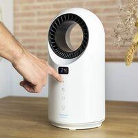 Los calefactores de rebajas para la próxima ola de frío (que no tardará)