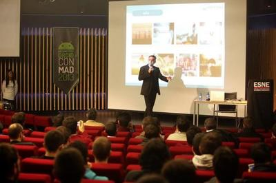 Droidcon Spain 2014: conociendo a los ponentes y sus charlas ¿Cuál es su visión sobre Android?(I)