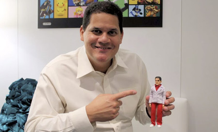 Hasta siempre, Reggienator: un repaso a la historia de Reggie Fils-Aimé a través de sus memes