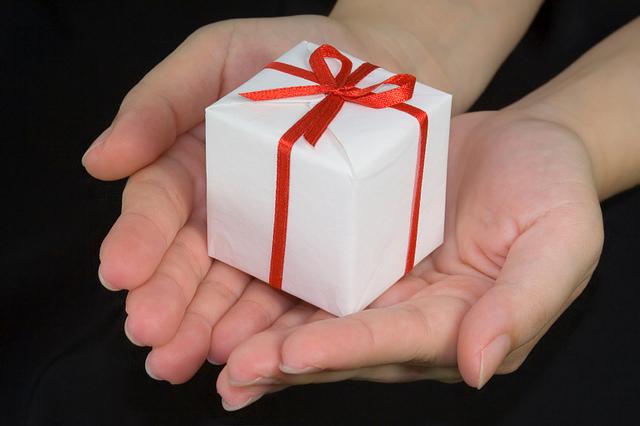 regalos navidad 2012