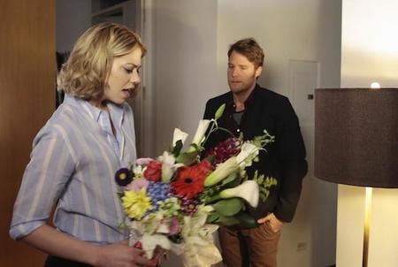 ABC deja de creer en la historia de 'Manhattan Love Story' y cancela la serie