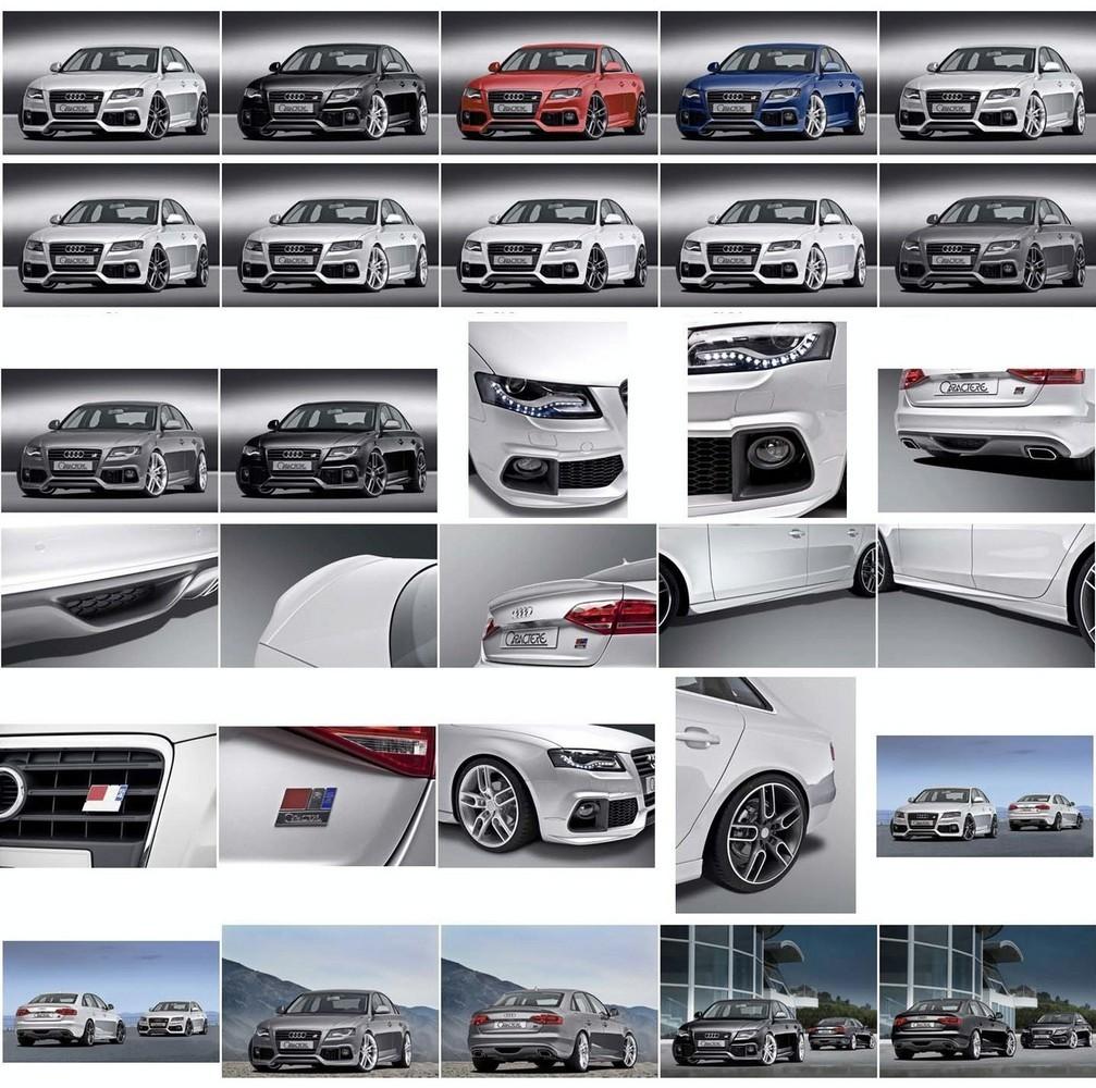Foto de Audi A4 Caractere (3/6)
