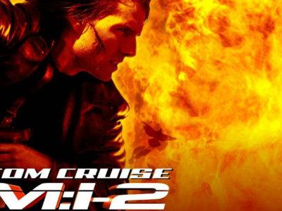 Especial Mission: Impossible | Woo y sus pajaritos