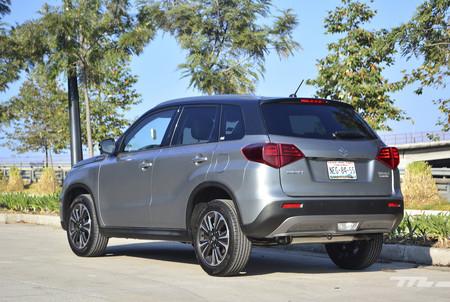 Suzuki Vitara 2019 4