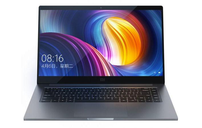Xiaomi Laptop 01