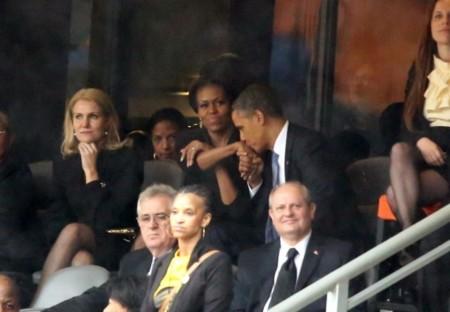 Michelle, ma belle: La bella Michelle Obama y sus looks (con polémica)