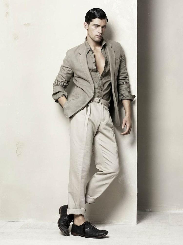 Foto de Zara, Primavera-Verano 2010: un hombre a la última y con estilo (1/12)