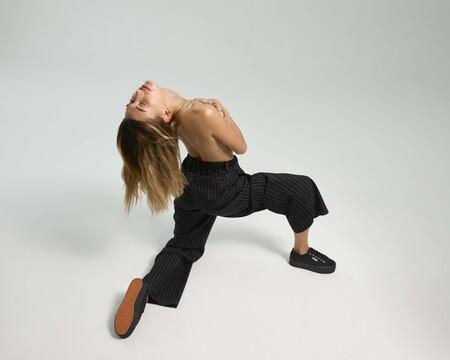 hailey bieber x superga zapatillas de deporte