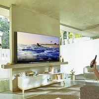 Las gamas C9 y E9 de LG serán los primeros televisores enfocados al gaming gracias al soporte para G-Sync de Nvidia