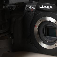 Foto 8 de 20 de la galería panasonic-lumix-gh5-ii en Xataka Foto
