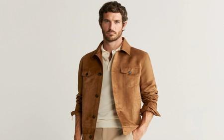 Con éstas chaquetas, abrigos y trenches, Mango marca la pauta para el look del próximo otoño
