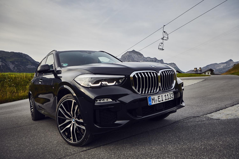 Foto de BMW X5 xDrive45e (3/16)
