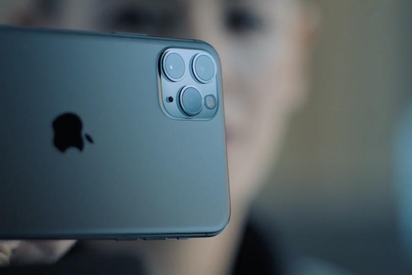 """Los iPhone de 2018 también podrán grabar en """"multicámara"""" con iOS 13, aunque con limitaciones"""