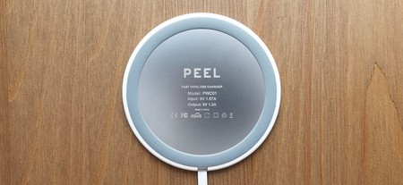 Super Thin Wireless Charger de Peel