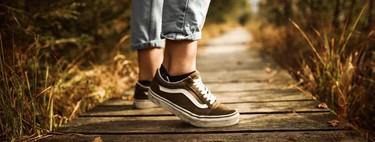 Black Friday 2019: ofertas de tallas sueltas en zapatillas Vans desde 25 euros en Amazon