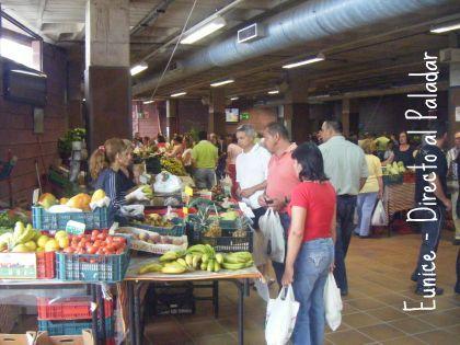 Mercado del Agricultor d ela Matanza de Acentejo