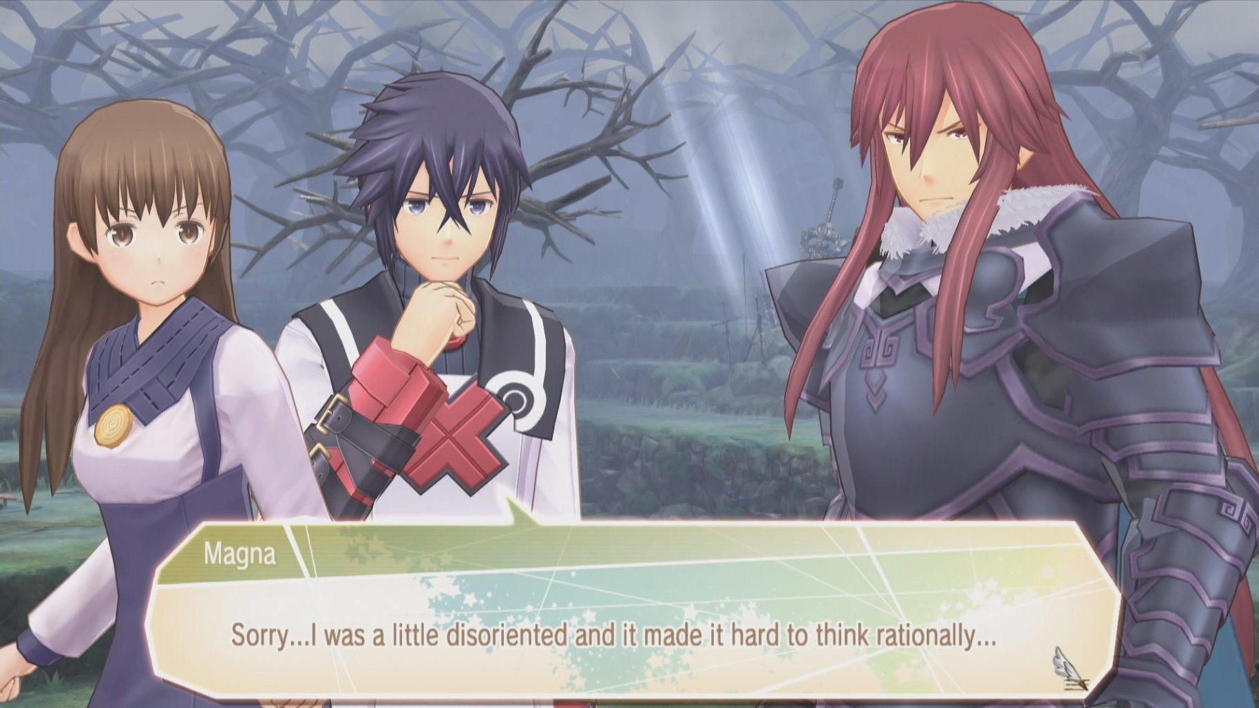 Foto de Summon Night 6: Lost Borders (1/34)