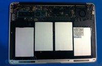 El MacBook Air de 11.6 pulgadas ya se muestra desnudo a la espera de la presentación del miércoles
