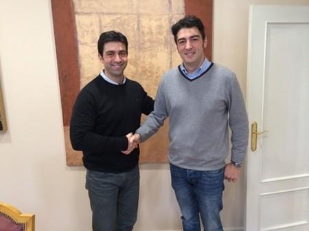 """J. Andrés (Ticketea): """"Muchos emprendedores españoles piensan que el éxito pasa por que venga 'Míster Marshall' y les compren"""""""