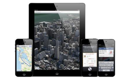 El gran mapa de los mapas en el móvil