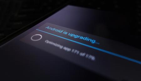 Motorola dejará las actualizaciones mensuales de seguridad