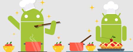 Nokia explica su proceso de actualización a Android 9 Pie con una infografía en forma de receta