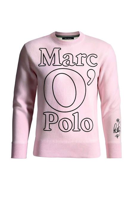 Marc O Polo Celebra Su 50 Aniversario Con Robbie Williams Y Una Coleccion Especial