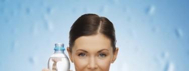 Cuatro trucos para beber todo el agua que necesitas al día