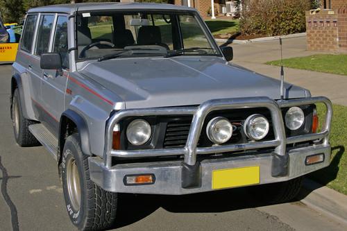 La Maverick 2022 no es la primera pick-up con ese nombre; una de Ford (y Nissan) lo usaba en los años 80