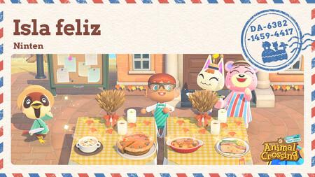 Animal Crossing Actualizacion 02