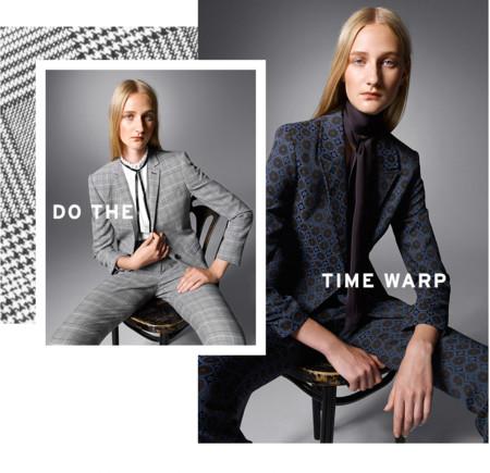 Topshop Suit Catalogo Otono 2015 4