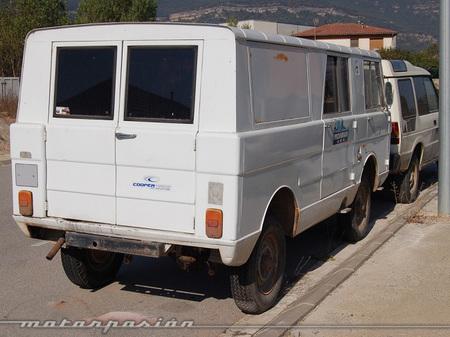 Jeep Ebro Campeador