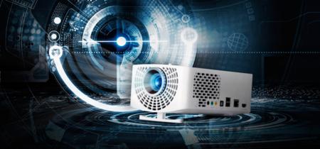 LG presenta dos nuevos proyectores de bolsillo: Minibeam Pro y Minibeam TV